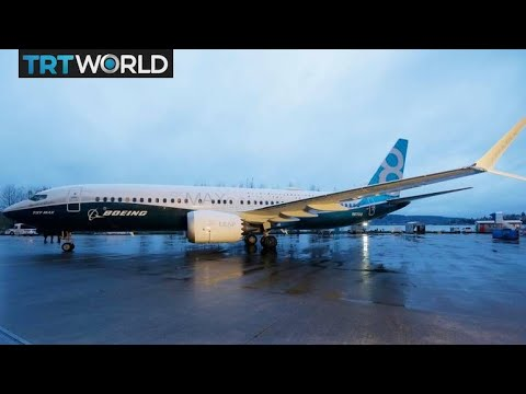 Plane maker halts deliveries of flagship jet | Money Talks