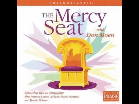 THE MERCY SEAT Rachel Wilson  No s