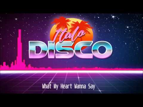 Roger Meno - What My Heart Wanna Say