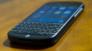 BlackBerry Sill Gold Standard for Security: Gleeson