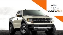 Do You Need to Replace Your Ford F-150's Windshield?