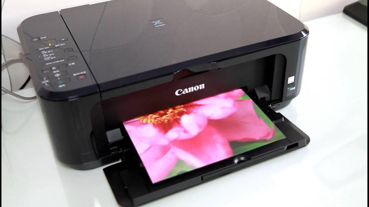 Canon printer mg3170
