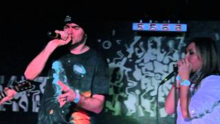 100 атмосфер - 9. Выдыхай (Noize MC cover) (live, Воронеж, 16.11.2013)