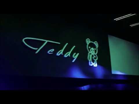 Tanzer Atayun - Teddy Istanbul Aftermovie 2018