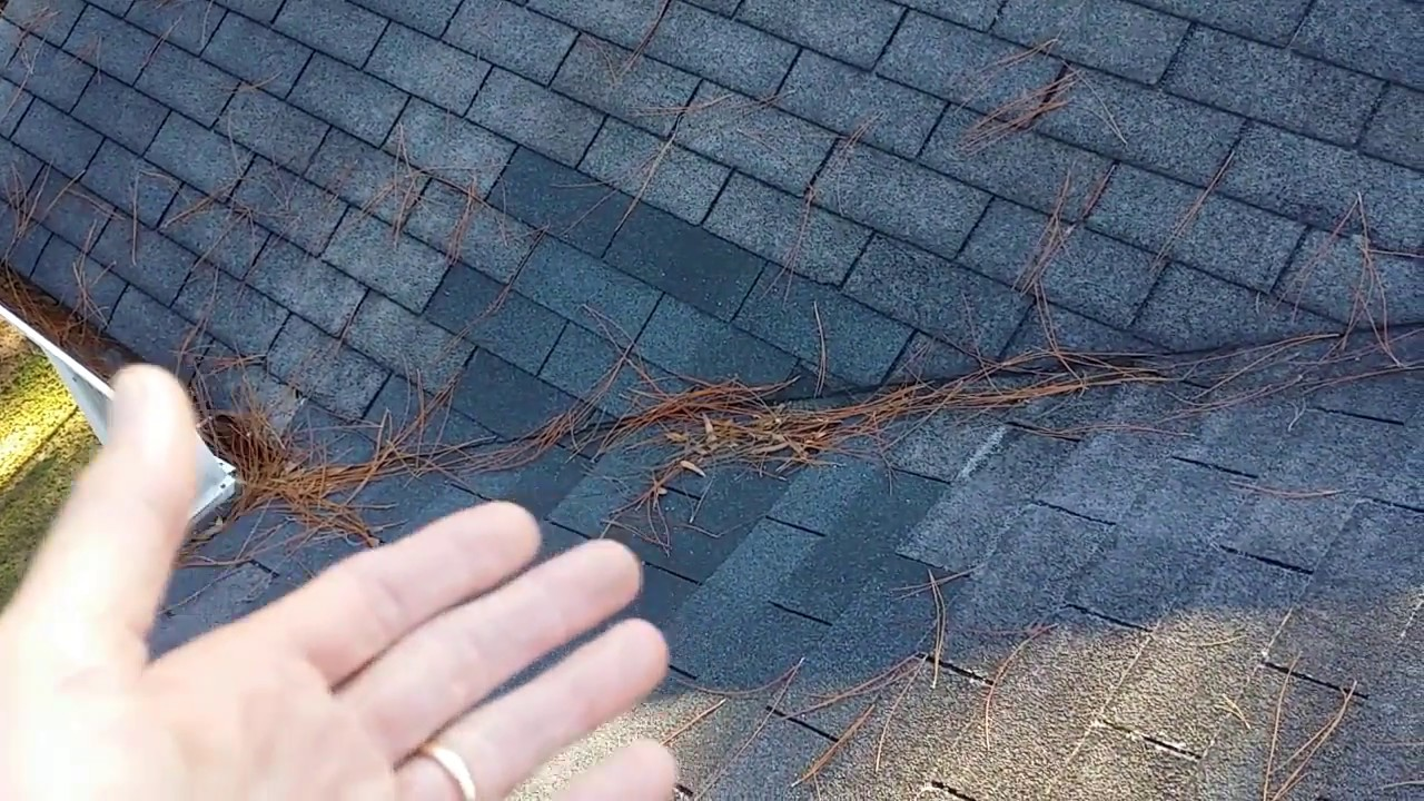 Captivating Roofing University: Proper Valley Repair?
