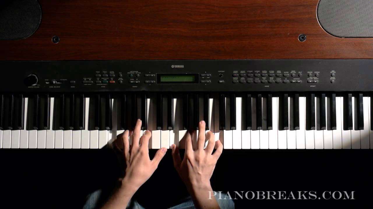 Piano Lessons Beginners Pdf