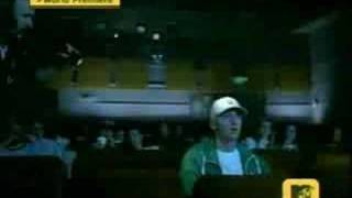 Download Eminem - The real slim shady MP3 song and Music Video