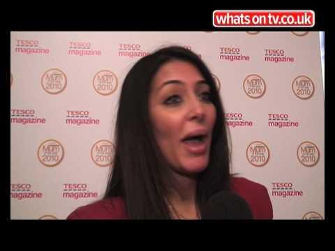 Laila Rouass slams reality TV judges
