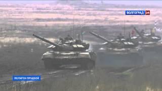 Итоги танкового биатлона 2016 Прудбой(На полигоне Прудбой завершился окружной этап танкового биатлона., 2016-04-01T18:09:10.000Z)