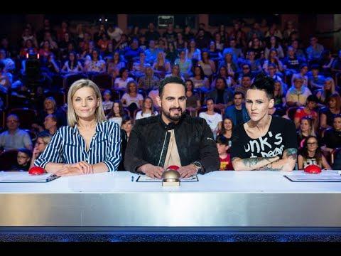 """Jak jurorzy i prowadzący wspominają pierwszy casting programu """"Mam Talent!""""? MUSISZ TO ZOBACZYĆ :)"""