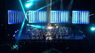 Jenny Greene and the RTE Concert Orchestra - Adagio for Strings