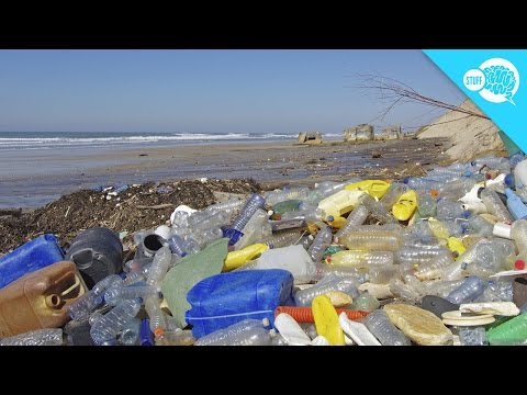 Where Is The Biggest Garbage Dump On Earth?