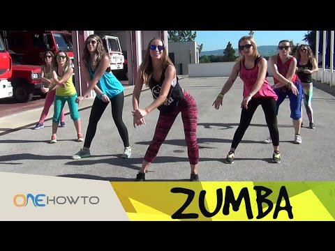 Easy zumba routine for beginners – ZUMBA Class