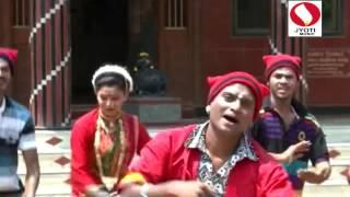 Chaitache Go Pakache Mahinyat - Marathi Koligeet Song 2015.