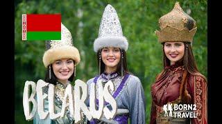 Belarus | Long week end in a wonderful city | Just 2 Min | born2travel.it