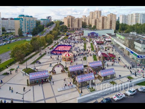 Клип КуБа - Зеленоград-столица