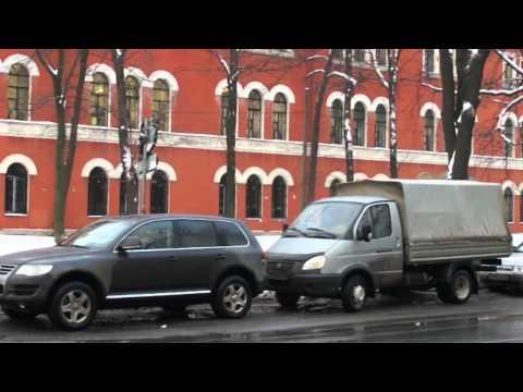 Атлас и карта автомобильных дорог Москва и Московская