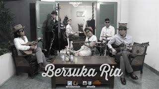 Download Video #LIVEATKLAUS | Deredia - Bersuka Ria MP3 3GP MP4