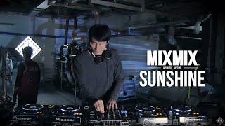 MIXMIX SEOUL 079 DJ SUNSHINE