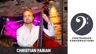 688: Christian Fabian on a life in jazz
