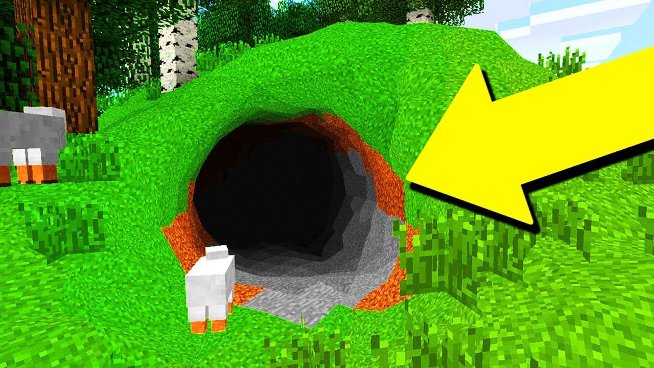 minecraft how to get blocks