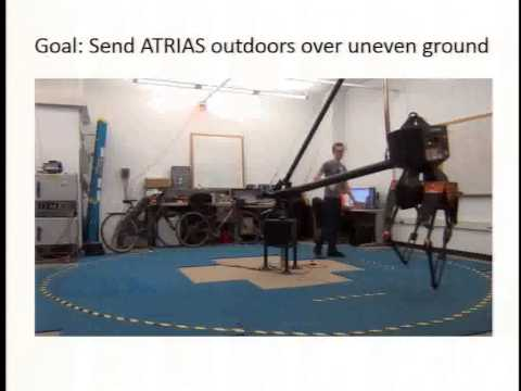 IROS 2014 Humanoids and Bipeds II & Domestic and Interactive Robots