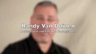 Randy Van Duinen