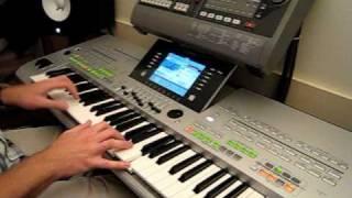 Tyros 3: Ballade pour Adeline - Richard Clayderman