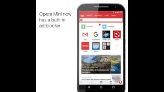 Mobile ad blocker | How to block ads in Opera Mini for Android(, 2016-05-04T07:20:08.000Z)