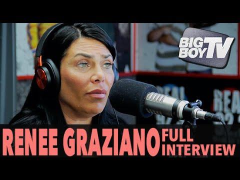 Renee Graziano from
