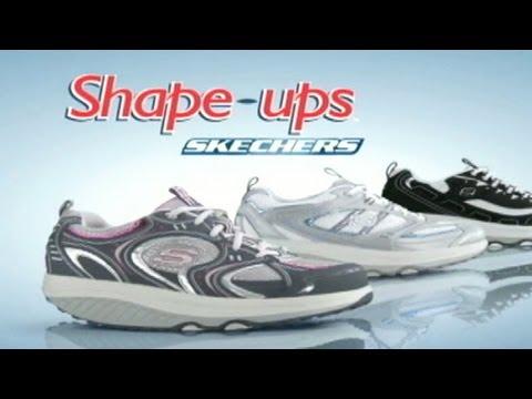 Skechers Shape Ups Land Company $40 Million Fine for Toning-Shoe Claims