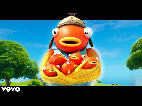 Tiko Fishy Fishy Fishy Official Music Video Youtube