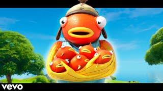 Tiko - Fishy Fishy Fishy (Official Music Video)