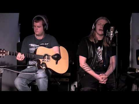 Sky Red - Bother (Stone Sour Cover)
