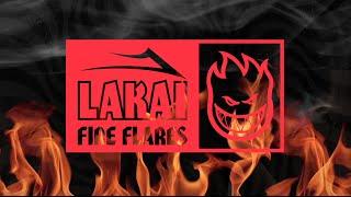 LAKAI : FIRE FLARE COMMERCIAL