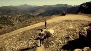 Béjaia - Village Perché sur les hauteurs