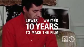 A Rare 1972 Interview With Jerry Lewis   SCH TimeMachine