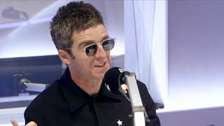Noel Gallagher's Best Moments 2018