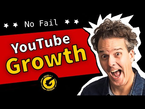 YouTube Algorithm 2018 - TRIGGERING MASSIVE Channel Growth (Strategy)