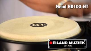 Meinl HB100NT