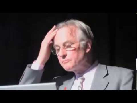 Agnosticism Explained by Richard Dawkins