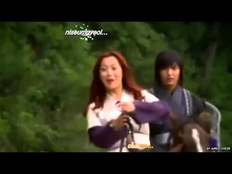 Carry On - Faith [ Choi Young - Eun Soo...