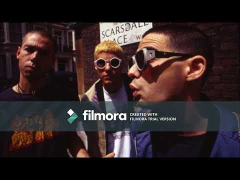 Beastie Boys - The Negotiation Limerick File (Remix)