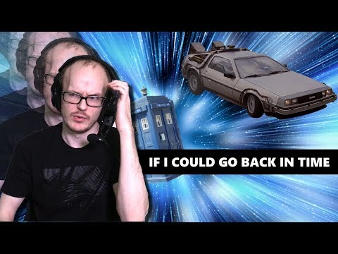 If I Could Go Back 10 Years - Mew2King