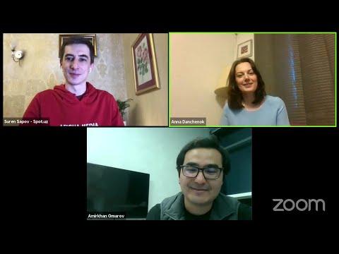 Spot LIVE: недвижимость Узбекистана и мире в карантин и после