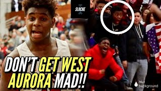 THE OLDEST RIVALRY IN ILLINOIS!! West Aurora EMBARRASSES East Aurora!!