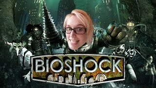BATTLE ROSIE - Bioshock Remastered Episode 6!