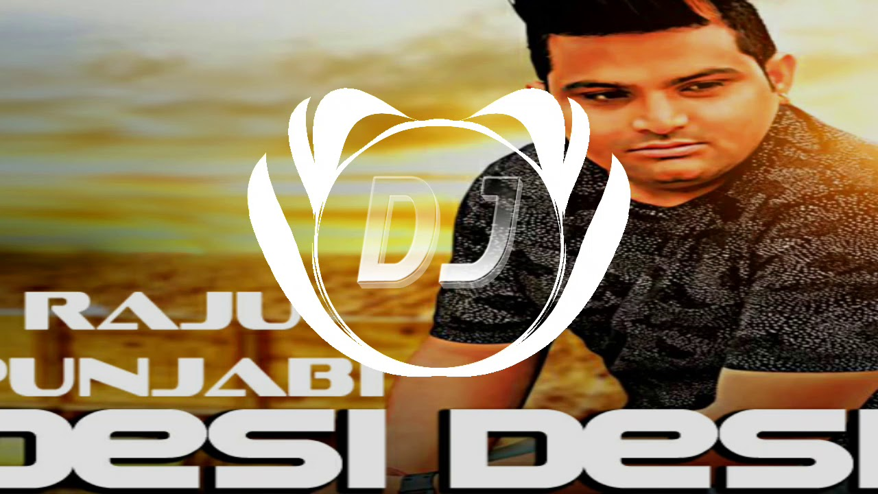 Desi Desi Na bole chori re dj remix Song - YouTube
