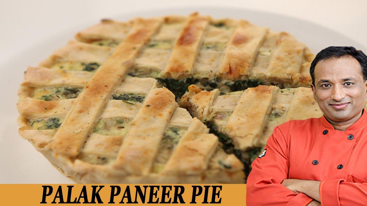 Indian recipes vegetarian by vah chef paneer