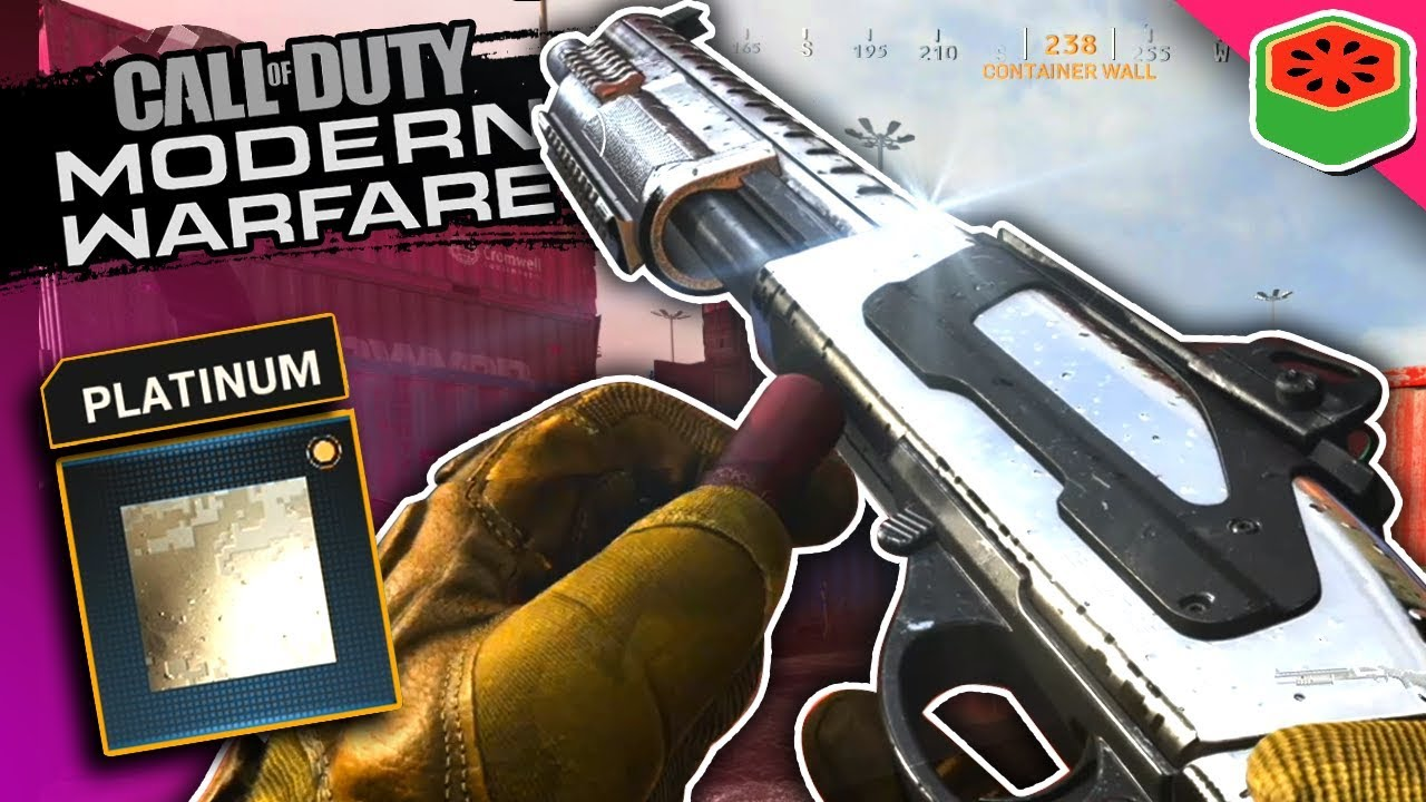 I Got PLATINUM But It Cost Me Everything | Call of Duty: Modern Warfare thumbnail